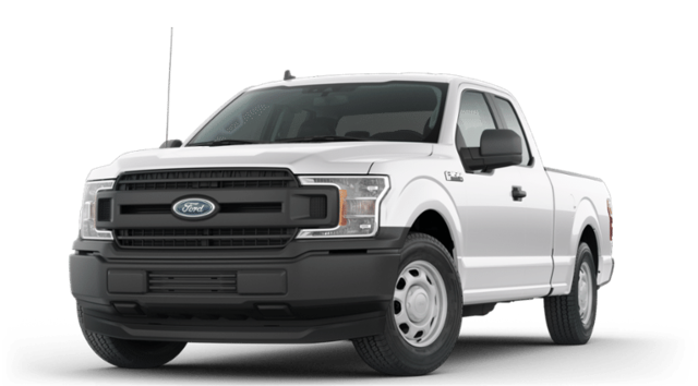 2020 Ford F-150 XL Truck SuperCab Styleside in Cedartown, GA